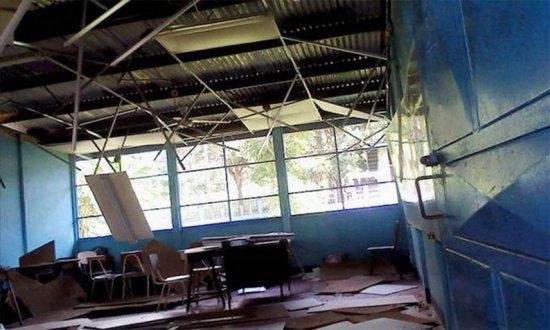 Escuelas en CDMX abrirán solo con dictamen de seguridad