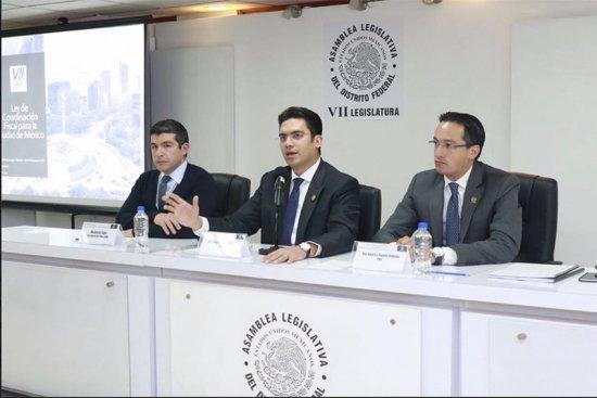 Acabará dependencia económica de futuros alcaldes con gobierno central: Jorge Romero