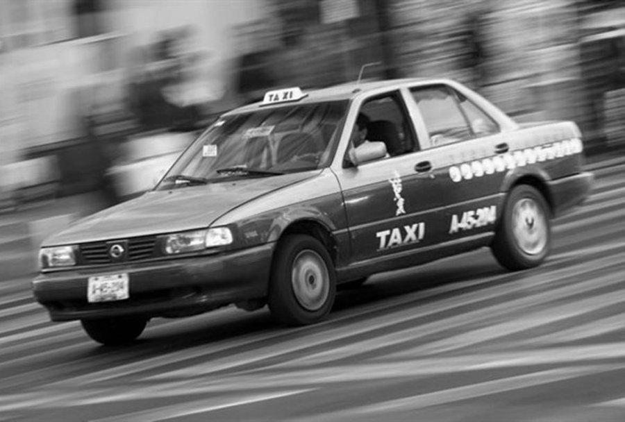 Nuevas placas para taxis